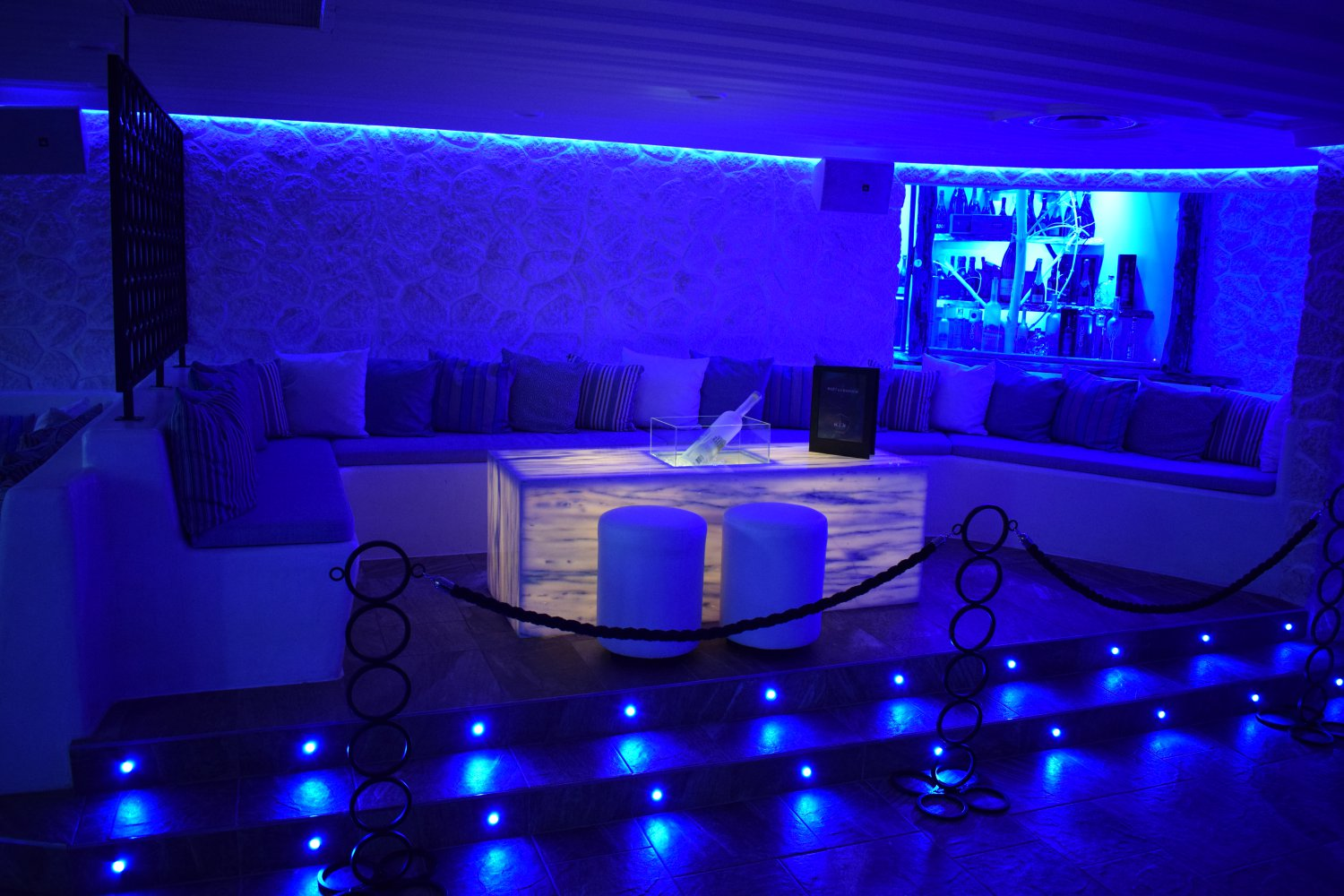 VIP Booths